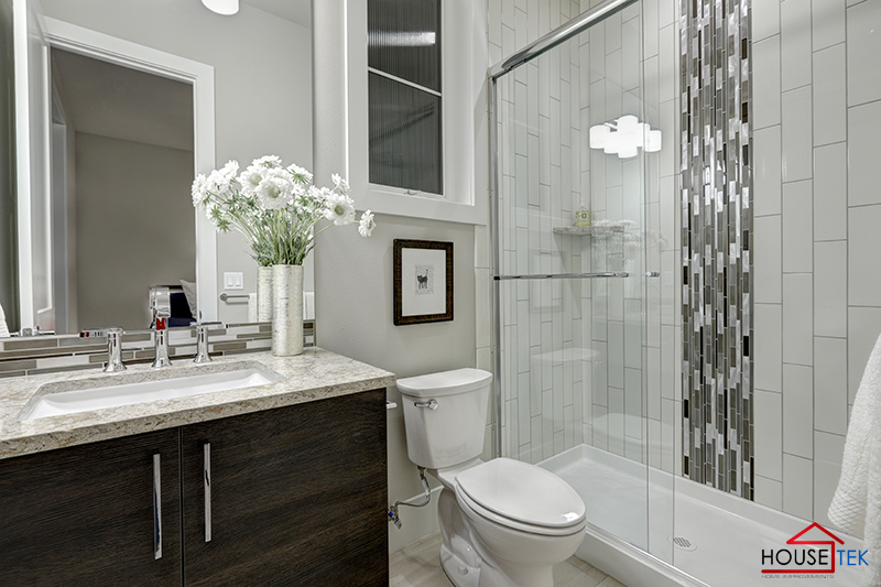 oshawa bathroom renovation