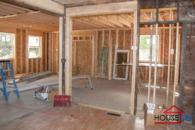 oshawa home improvements